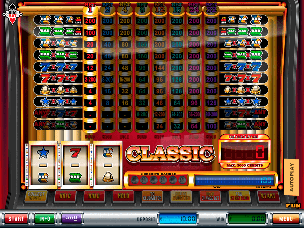 The Hit Slot Machine Online ᐈ Simbat™ Casino Slots