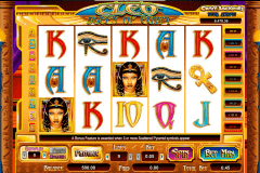 Cleo Queen Of Egypt Slot Machine Online ᐈ Amaya™ Casino Slots