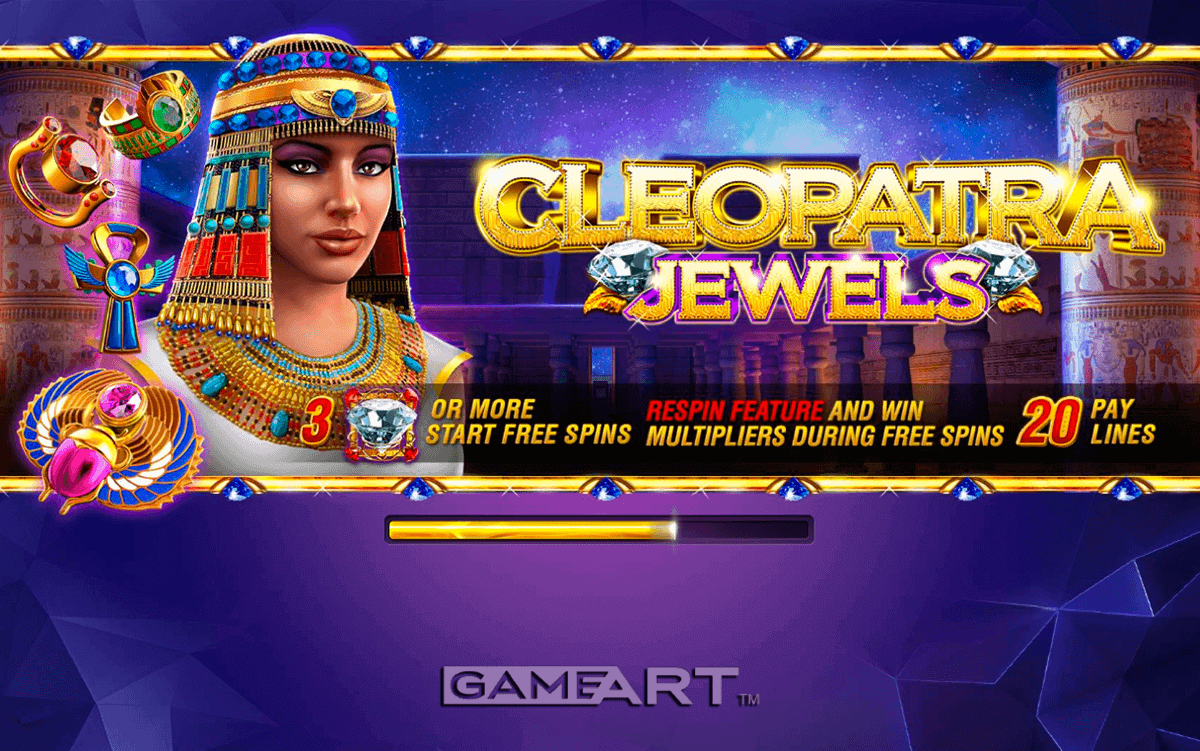 GameArt Casinos Online - 42+ GameArt Casino Slot Games FREE