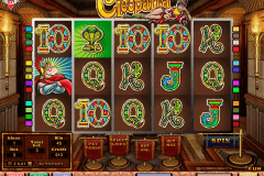 Wild Rubies Red Hot Firepot Slots - Play for Free Online