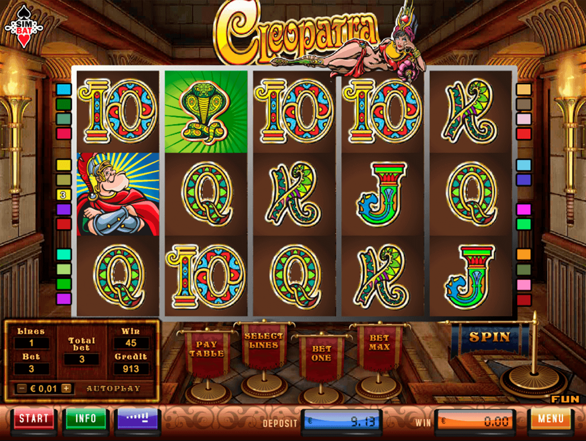 Online casino vegas cleopatra slots free play free pub poker melbourne