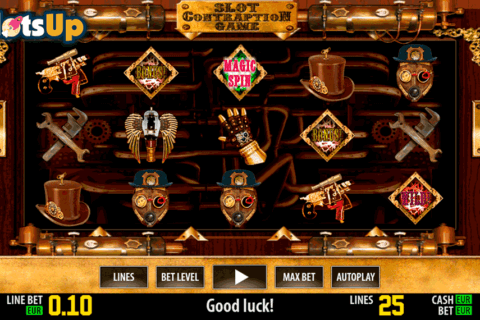 contraption game hd world match casino slots