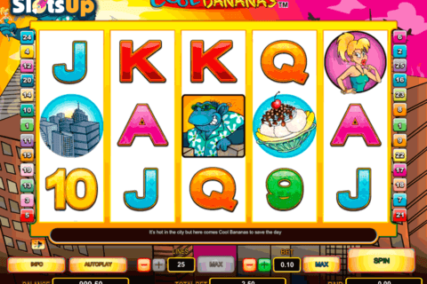 cool bananas nextgen gaming casino slots