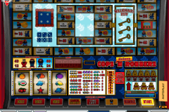 casino de online cops and robbers slots