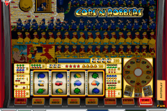 live casino online cops and robbers slot