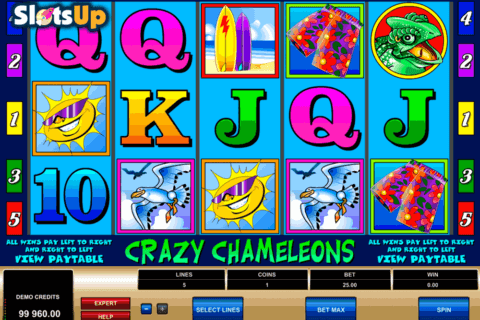 online casino video poker crazy slots