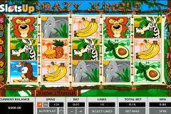 CRAZY JUNGLE TOPGAME CASINO SLOTS