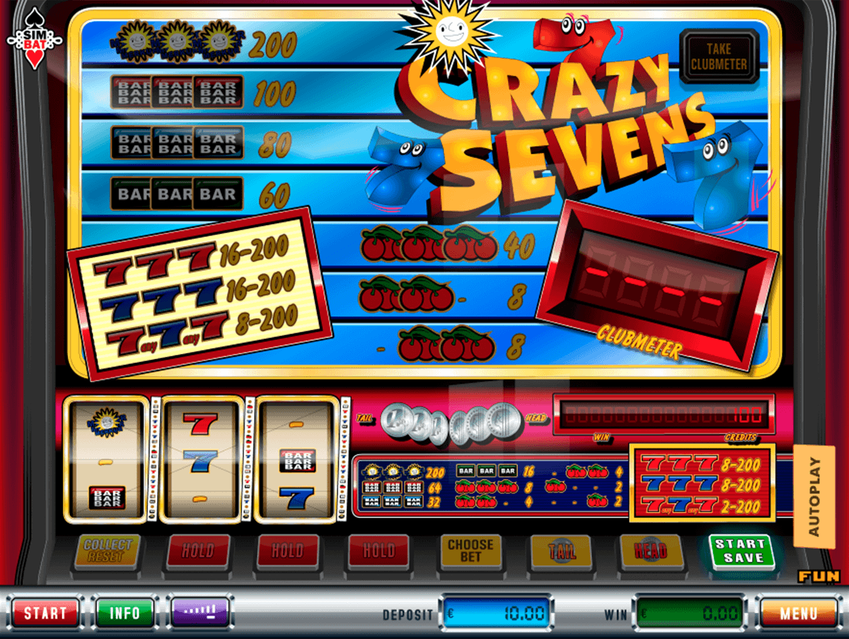 free fun slots crazy diamonds index