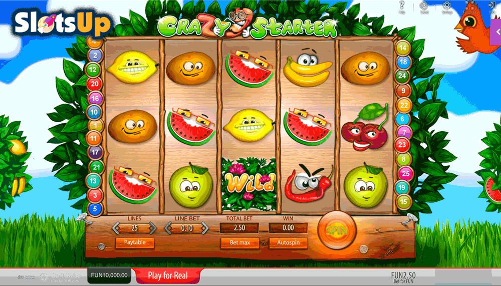 casino online crazy slots casino