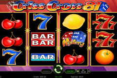 Criss Cross 81 Slot Machine Online ᐈ Wazdan™ Casino Slots