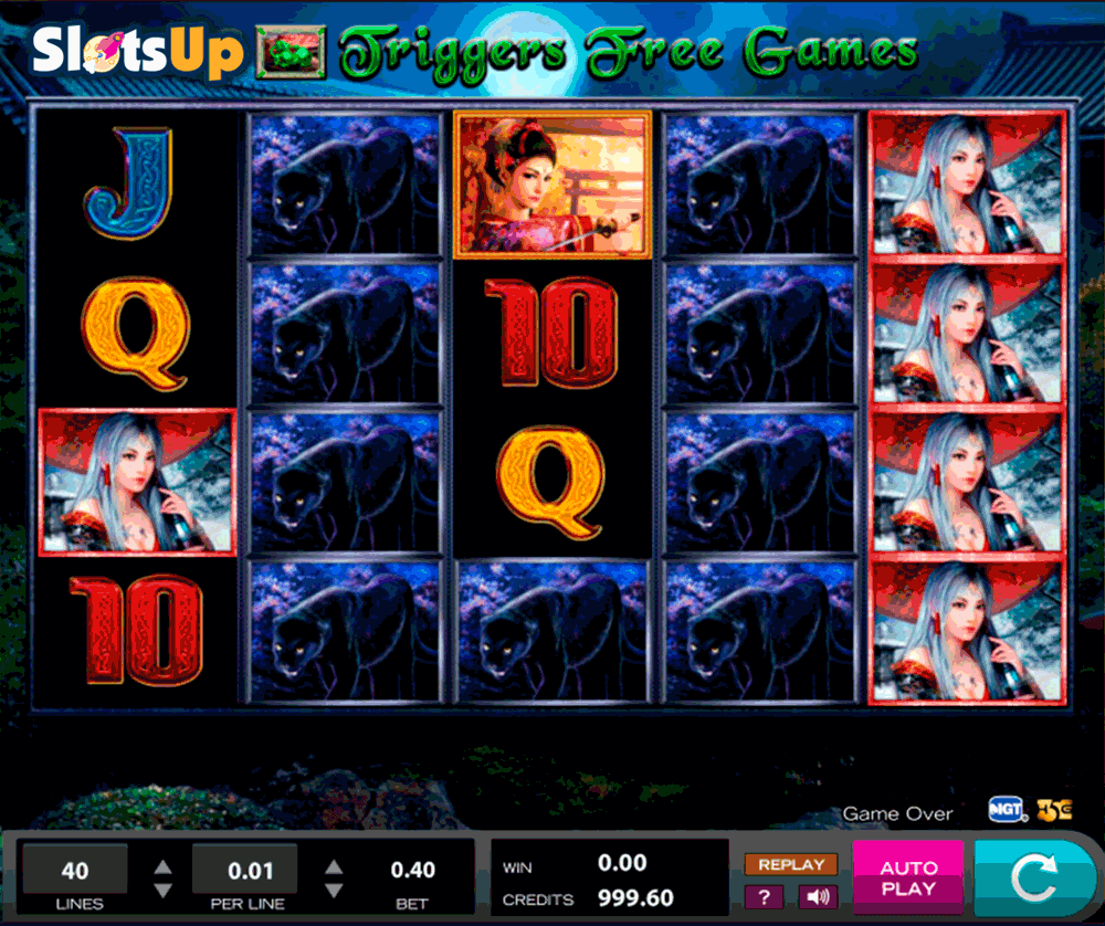 Dangerous Beauty Slot Machine Online ᐈ High5™ Casino Slots
