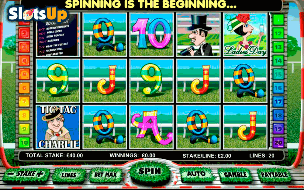 Supercars Slot Machine Online ᐈ OpenBet™ Casino Slots