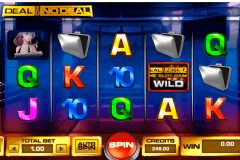 Deal Or No Deal Slot Machine Online ᐈ GAMING1™ Casino Slots