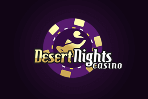DESERT NIGHTS ONLINE CASINO