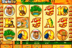 desert treasure ii playtech casino slots