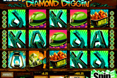 diamond digin multislot casino slots