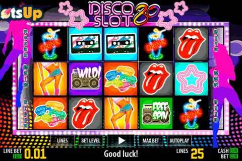 disco80 hd world match casino slots