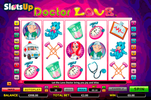 doctor love nextgen gaming casino slots