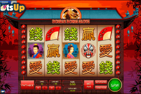 double bonus slot gamesos casino slots 480x320
