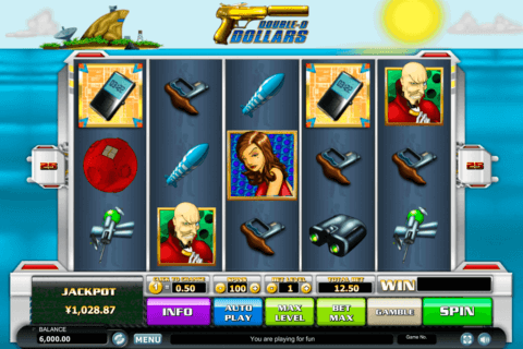 Double O Dollars Slot Machine Online ᐈ Habanero™ Casino Slots