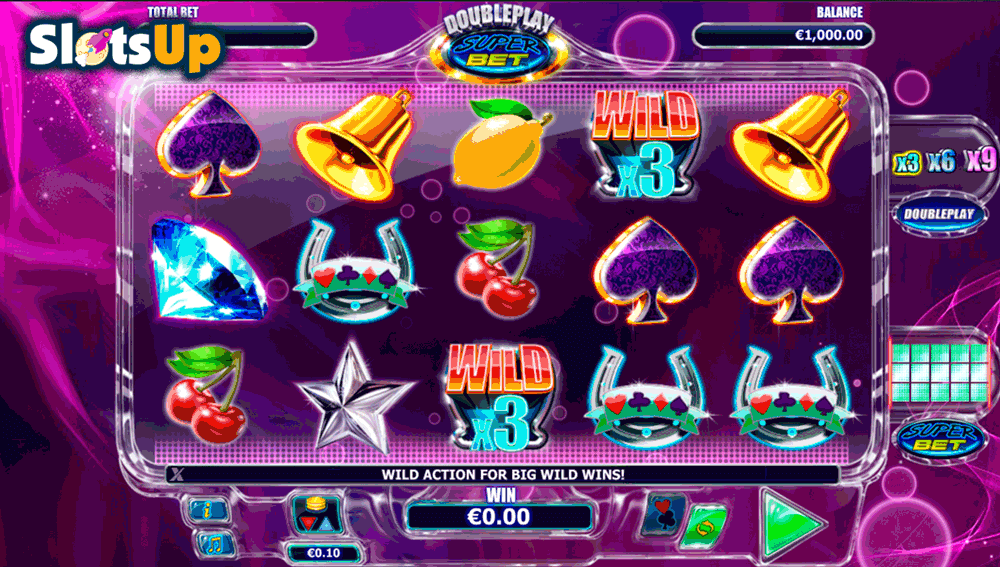 Shaaark! Superbet Online Slot - Play for Free or Real Money