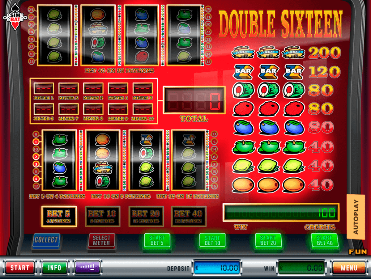 Double Dutch Slot Machine Online ᐈ Simbat™ Casino Slots