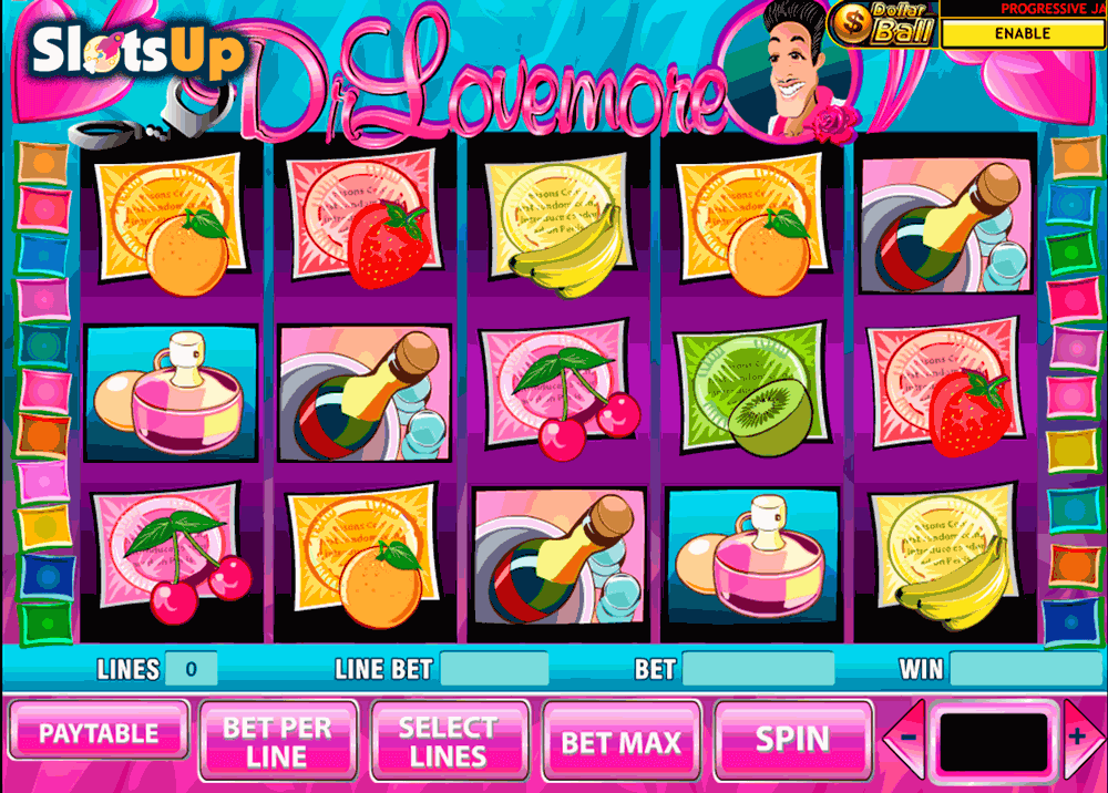 Brandy™ Slot Machine Game to Play Free in Playtechs Online Casinos