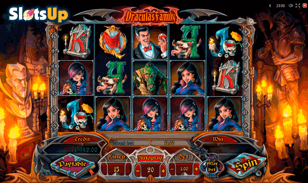 casino reviews online dracula spiel