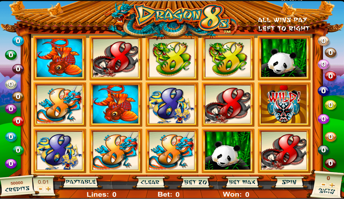 Spiele Pieces Of Eight - Video Slots Online