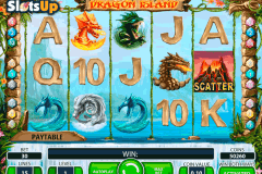 casino slot online dragon island