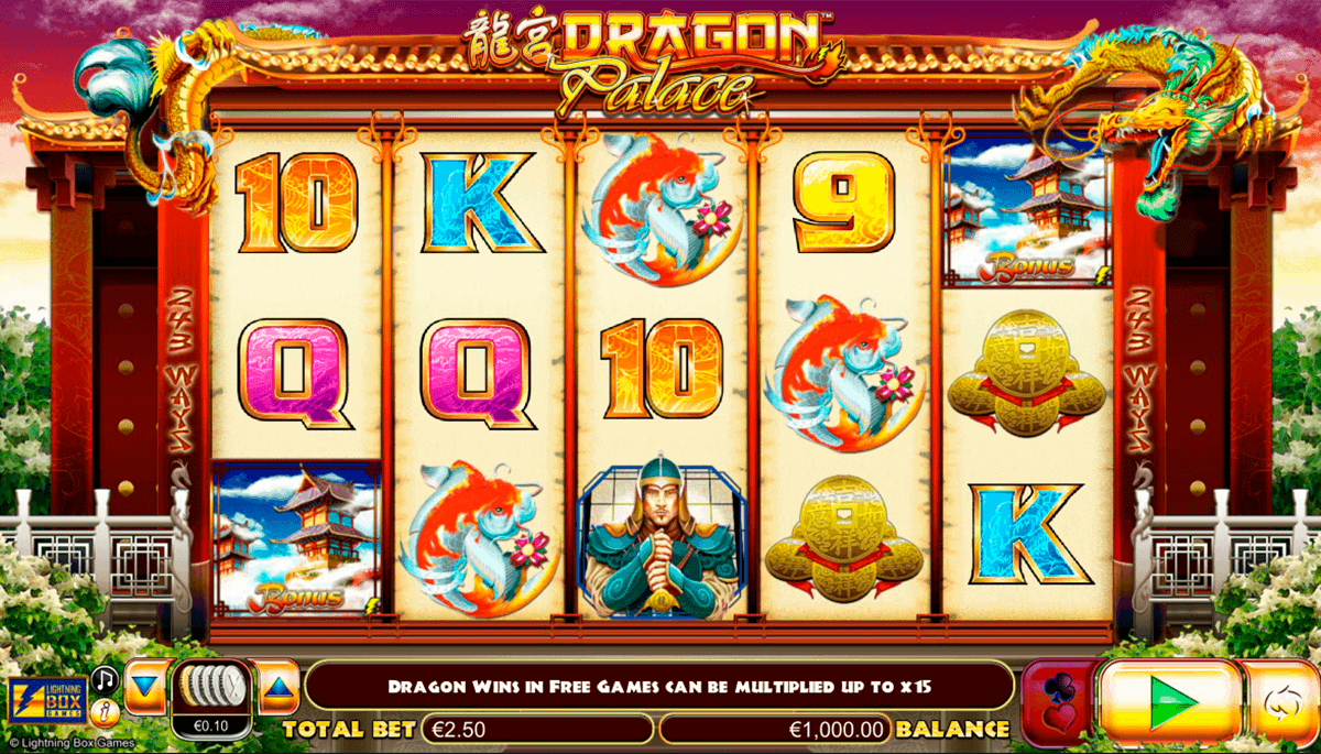 Lightning Box Casinos Online - 24+ Lightning Box Casino Slot Games FREE