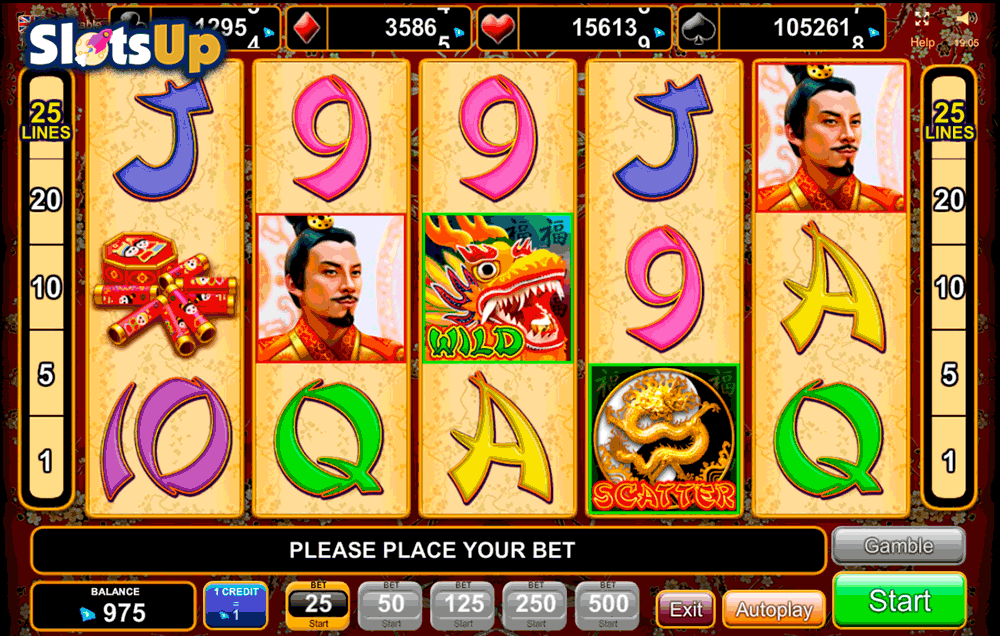 5 dragons slot machine youtube slingo adventure