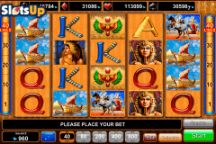 Great Adventure Slot - Play this EGT Casino Game Online