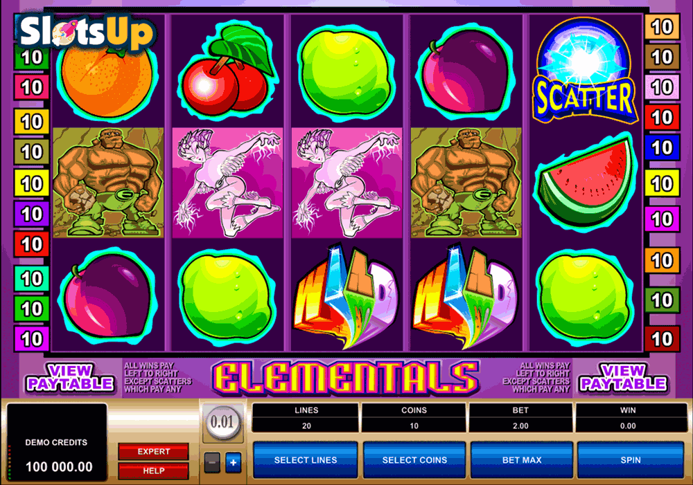 Your Guide To The Best Real Money Slot Casinos