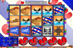 Revolving Wheel Slots - Play this Game by Simbat Online