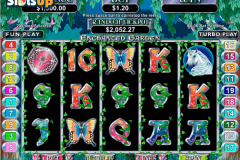 enchanted garden rtg casino slots 480x320