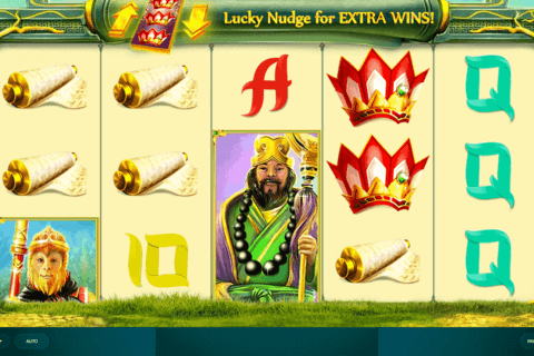 epic journey red tiger casino slots