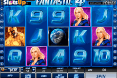 fantastic four playtech casino slots