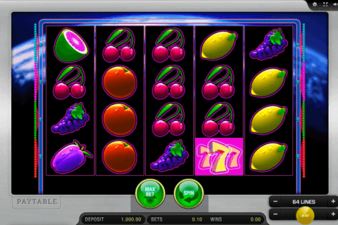 fantastic fruit merkur casino slots