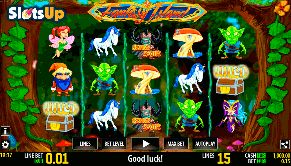 Insect World HD Slot Machine Online ᐈ World Match™ Casino Slots