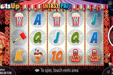 FANTASY PARK SOFTSWISS CASINO SLOTS
