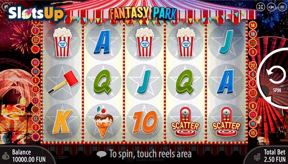 Domnitors Slot - Play the Softswiss Casino Game for Free
