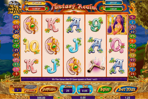 Movie Slots - Play Free Online Slot Machines in Movie Theme