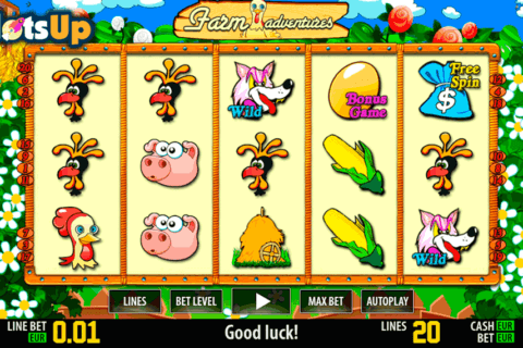 farm adventures hd world match casino slots