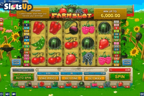 farm slots gamesos casino slots