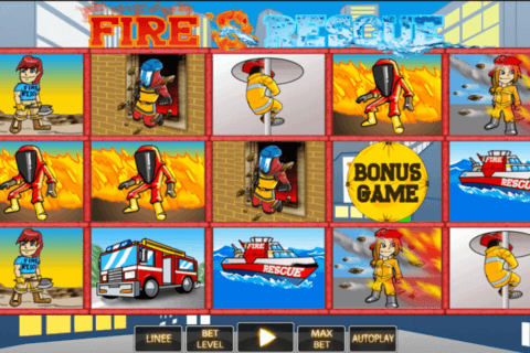 fire rescue hd world match