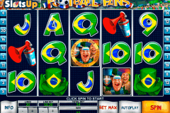 football fans playtech casino slots