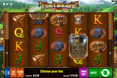 Books & Bulls Slot - Play this Game by Bally Wulff Online