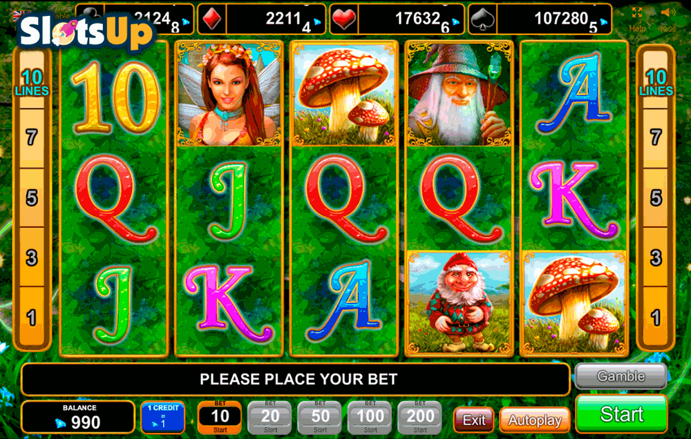 Fortune Spells™ Slot Machine Game to Play Free in IGTs Online Casinos