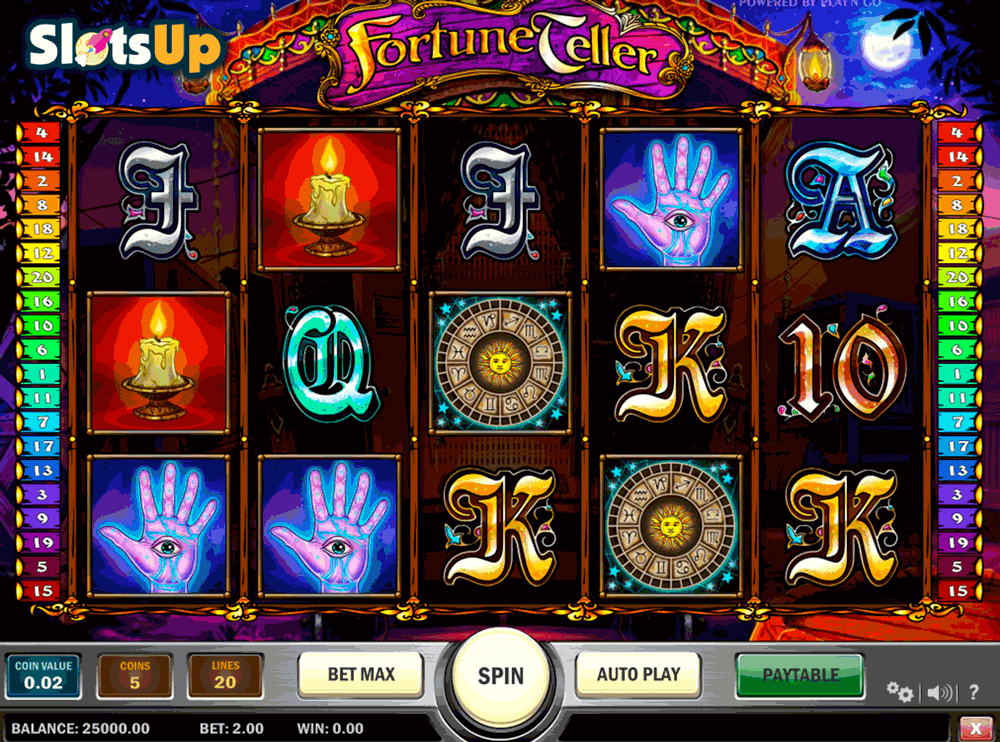 Penn & Teller Slot Machine - Play Online for Free Now